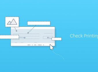 print checks