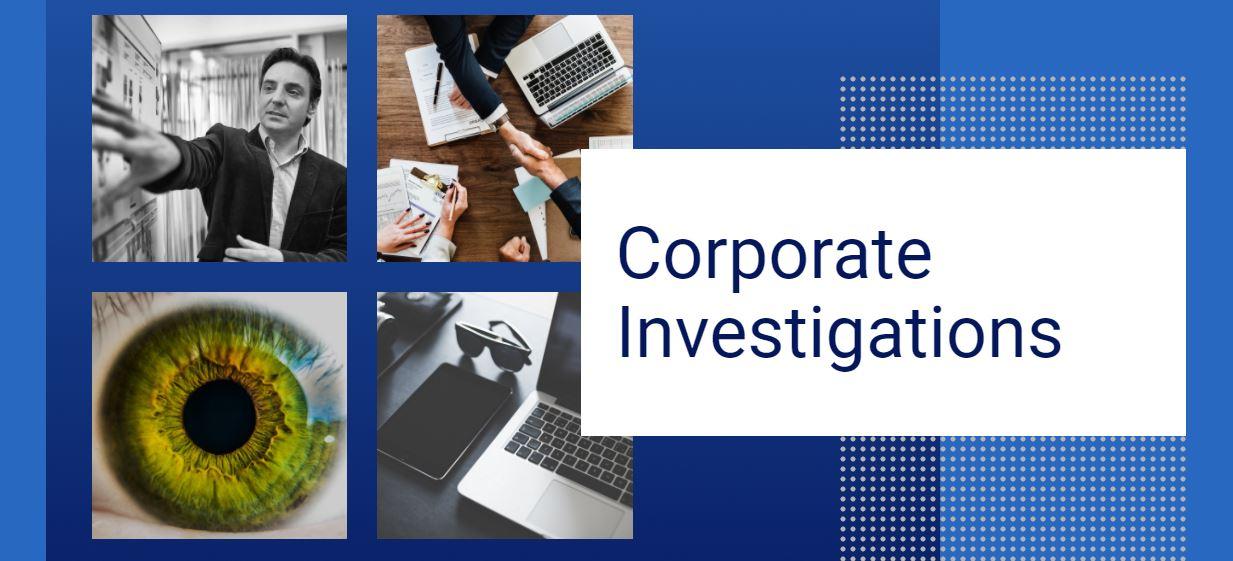 Discreet investigations Brampton